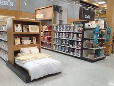Sainsbury's - Kings Lynn - Homewares - Home - Cook  Dine - Supermarket - General Merchandise - Non Food - Layout - Landscape - Visual Merchandising - www.clearretailgroup.eu