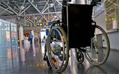Como é a assistência especial para PCDs nos aeroportos | Portal PcD On-Line