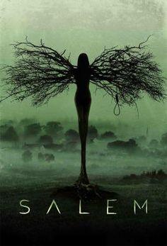 Informatie over Salem op MijnSerie