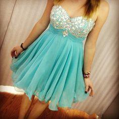 Possibly my grad dress :)