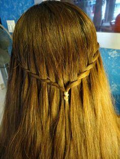 Pretty hair by me