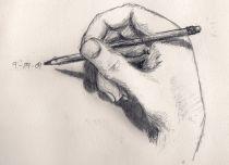 Das perspektivische Zeichnen war schon immer ein gefürchtets Thema. Darum habe ich mich entschlossen in einer Serie von Artikeln mit verschiedenen Tutorials dazu anzubieten. Heute fangen wir mit einer einfachen Ansicht einer Allee an, welche wir perspektivisch darstellen werden. Der