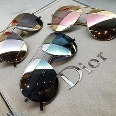 Ansiosos para a chegada do do Dior Split? Reserve o seu nas Óticas Wanny contato@oticaswanny.com