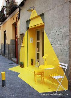 Creativa-fachada-de-restaurante-vegetariano-en-Madrid-7.jpg (364×500)