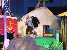 "Son Treasure Island ""Ahoy, Maties!"" - Day 1"