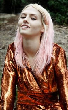 Pink Hair charlotte free by moni haworth / no. Hair Inspo, Hair Inspiration, Image Fashion, Looks Style, Pink Hair, Blonde Pink, Gray Hair, Blue Hair, Pretty Hairstyles