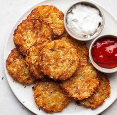 Pommes de terre rissolées au four , un délice pour accompagner vos plats , vous y trouvez ici la recette la plus facile pour la réaliser.