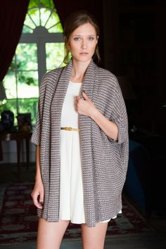 ANIS Collection Autunno/Inverno 2015-2016