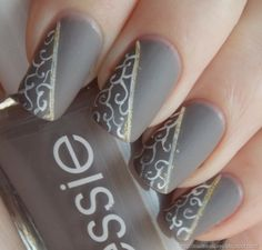 Chinchilly  |  Essie