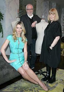 At the style Wars launch: Orla o'Hanlon & Anna Daly; It Cast, Product Launch, War, Style, Fashion, Swag, Moda, Fashion Styles, Fashion Illustrations