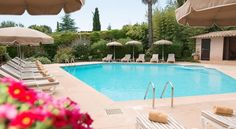 Best Western Castel 'Provence Valbonne Best Western Castel Provence is located in the quiet village of Valbonne just a few kilometres from Cannes. It offers a relaxed atmosphere and free parking.