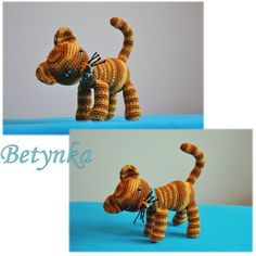 Betynka, sladké kotě Betynka, sweet kitty