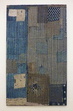 Boro textile