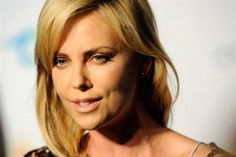 "Ms.Theron,is one of Hollywood's most glamorous stars, but Charlize was willing to mask her beauty for her Oscar-winning work in ""Monster."" The film found her playing Aileen Wuornos, a prostitute turned serial killer. Scary."