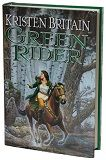 Green Rider, by Kristen Britain | SFReader.com Book Review