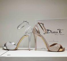 Diana T. Νυφικά Παπούτσια www.gamosorganosi.gr Groom Accessories, Wedding Heels, Bride Gifts, Bridal Shoes, Wedding Planning, Wedding Dresses, Fashion, Shoe, Weddings