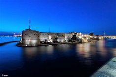 E' pronta la rivista turistica di Taranto Città dei Delfini e dei Due Mari Scopri di più: http://www.madeintaranto.org/taranto-rivista-turistica-citta-due-mari/