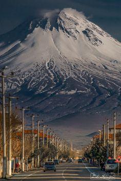 Hasan Dağı - Aksaray Hasan Dağı