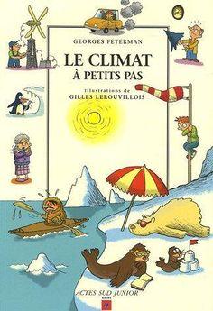 Le climat à petits pas