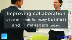www.logicomdistribution.net - Improving collaboration is top of minds for many business and IT managers today.   Add value and increase sales with Cisco Services. Visit - www.logicomdistribution.net