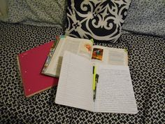 Chasing College: Finding your Study Spot #college #campus #study