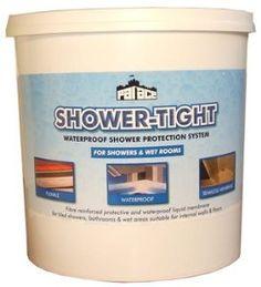 Marmox shower-tight waterproof tanking kit, primer,tape,liquid membrane,matting: Amazon.co.uk: DIY & Tools