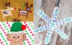 Vous cherchez une activité pour occuper vos enfants à la maison, les plus petits à la garderie et même les plus grands, impatients d'être le 25 décembre? Laissez-les bricolerdans une ambiance festive avec de simples bâtonnets d'esquimaux! Cela vous donnera l'occasion d'aborder la question du recyclage à l'école d'une manière amusante. Avec un peu de … More