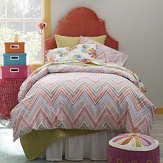 Zoey Percale Bedding