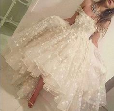 Homecoming Dresses Short, White Homecoming Dresses, Homecoming Dresses For Cheap, Homecoming Dresses A-Line, Prom Dresses Backless – Lala Dress White Homecoming Dresses, High Low Prom Dresses, Cute Prom Dresses, Dresses Short, Backless Prom Dresses, Wedding Dresses, Dress Prom, Party Dresses, Gown Wedding
