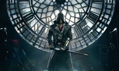 Ubisoft reveals Assassin's Creed: Syndicate Trailer