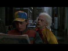 What 'Back to the Future' got right, wrong abou,,,