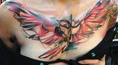 Rodrigo Tas é tatuador e artista gráfico paulistano disposto a desenhar sobre toda e qualquer superfície que aparecer pela frente. Confira seu trabalho!