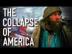 URGENT: 11 NEW SIGNS TOTAL ECONOMIC COLLAPSE OF AMERICA IS IMMINENT 2017 - YouTube