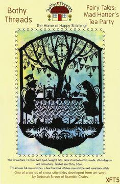 Les contes de fées de Threads Bothy folle partie de par HixxySoft