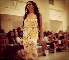 7.26.13 runway show at 200 Peachtree featuring Fabrik