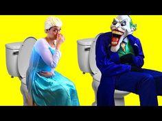 Spiderman & Frozen Elsa vs Joker! Joker Poo & Fart Prank! Funny Superhero Movie in Real Life :) - http://positivelifemagazine.com/spiderman-frozen-elsa-vs-joker-joker-poo-fart-prank-funny-superhero-movie-in-real-life/ http://img.youtube.com/vi/f4ac8UsGlK8/0.jpg  Subscribe to HeroesIRL: https://www.youtube.com/HeroesIRL?sub_confirmation=1 Spiderman & Frozen Elsa vs Joker! Joker Poo & Fart Prank! Judy Diet Programme ***Start your own website with USD3.9 per month***