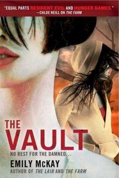 Download The Vault (The Farm #3) Online Free - pdf, epub, mobi ebooks - Booksrfree.com