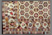 Quilt | British | The Metropolitan Museum of Art