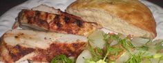 "Kylling med jordskok-avocadosalat med ""kaviar"" - Ingredienserne i denne salat komplementerer virkelig hinanden.   - http://www.dropslankekuren.dk/tophistorie/kylling-med-jordskok-avocadosalat-med-kaviar/"