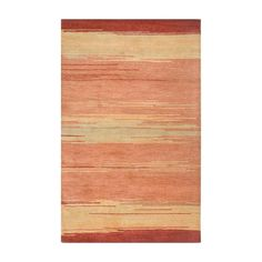 Mojave MV3163 8' x 10' Red Area Rug   Nebraska Furniture Mart
