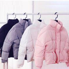 Serious coat inspo