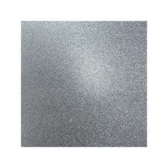 Designed for easy usage and perfect for all papercraft projects this thick strong glitter card by Kaisercraft 12 x 12 (30.5 x 30.5cm) is a great high quality product. Priced at £1.80 it cuts easily with scissors, craft tools, punches or blades. The Steel single sided design is fabulous. Full range of supplies and kits on our website. Scrapbook, cardmaking, journaling, flipbook, album, we love to craft!