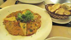 Grazie Restaurante em Fortaleza.