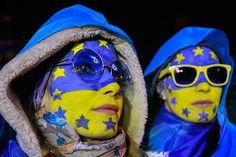 Ukraine's path to the visa-free access to Europe