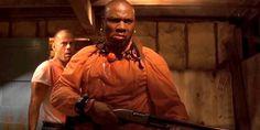 Pulp Fiction (1994 - regia: Quentin Tarantino) - Bruce Willis, Ving Rhames