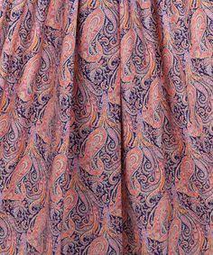Liberty Art Fabrics Felix and Isabella F Tana Lawn Cotton