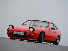 Jon uploaded this image to 'Badass Porsche 951s'. See the album on Photobucket.