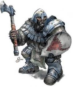 dwarven martial arts - Bing Images
