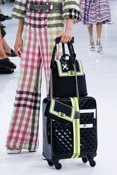 Dispatch from Paris: Chanel and Valentino - Man Repeller
