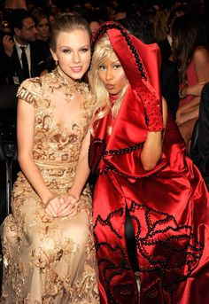 Nicki Minaj on MTV Video #Music Awards: Black Women Are Getting Snubbed